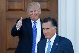 Bildergebnis für Romney