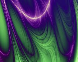 Green And Purple Wallpapers - Wallpaper ...
