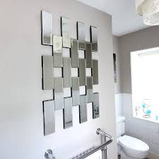 Mirror Tiles Decorating Ideas Bathroom Decorative Mirrors Fors Decorating Ideas Pictures Of 5