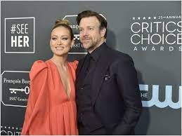 Olivia Wilde congratulated her ex Jason ...