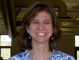 Kim Colburn-Lindell - School of Environmental Studies
