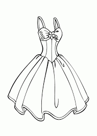 Winter wedding dress costume for fall season. Wedding Dress Coloring Pages Naxk Page For Girls Printable Free Fashion Design Words Technology Adult Buzz Golfrealestateonline