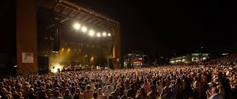 Tuscaloosa Amphitheater Seating Chart Tuscaloosa Extends Management Deal With Red Mountain Over