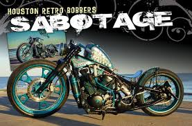 sabotage the cycle source magazine world report