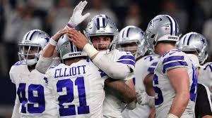 Dallas Cowboys At T Stadium Seating Chart Nfl Sunday Eagles Vs Cowboys And More Cnn