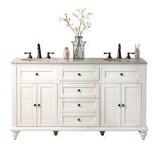 Distressed Bathroom Cabinet Amazing Distressed Bathroom Vanity Bathroom Ideas