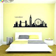 city wall art fantastic decor ideas collections chiefs kansas plaza