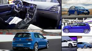 2014 Volkswagen Golf R - news, reviews, msrp, ratings with amazing ...