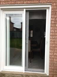retractable screen doors medium size of white aluminum retractable screen door sliding screen doors mirage