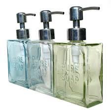decoration kyotonya hompo rakutenichibaten rakuten global market clear pertaining to clear glass soap dispenser renovation