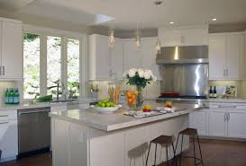 Great Best White Kitchen Cabinets Design 2017 Including Ideas Images Collection  With Traditional Picture Cabinetry And