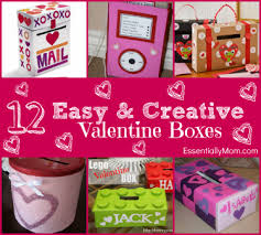 How To Decorate A Valentine Box Easy DIY Valentine Boxes for School Valentine's Day 100 56