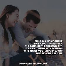 Good Girlfriend Quotes That Will Make You Want To Fall In Love