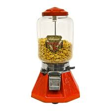 Vintage Peanut Vending Machine Best Vintage Peanut Vending Machine