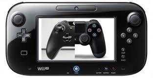 Playstation 3 Vs Xbox 360 Comparison Chart Ps4 Vs Xbox One Vs Wii U Comparison Chart Wii U Xbox