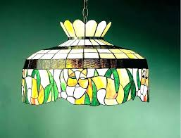 full size of lighting ceiling fan with stained glass light covers lamp shades for fans kit