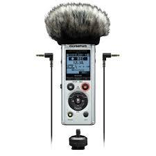 Цифровой рекордер <b>Olympus LS</b>-<b>P1</b> Videographer <b>Kit</b> ...