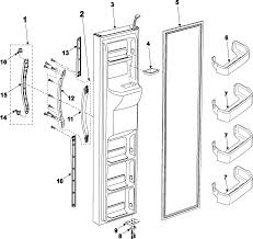 ge refrigerator wiring diagram wirdig refrigerator wiring diagram besides samsung refrigerator parts diagram