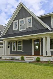 Small Picture Top Modern Bungalow Design Kendall charcoal Exterior trim and