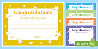 Name A Star Certificate Template Cool Editable Reward Certificates For Primary Classes Certificates