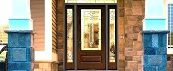therma tru french door screens screen storm