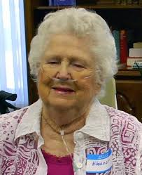 Share Obituary for Eleanor Wilbur   Austin, TX