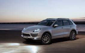 2012 Porsche Cayenne Reviews and Rating | Motor Trend