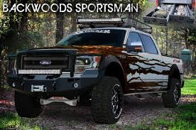 ford trucks f150 lifted. Unique F150 Ford F 150 Backwoods Sportsman By Skyjacker Suspensions Photo 56206907 To Trucks F150 Lifted