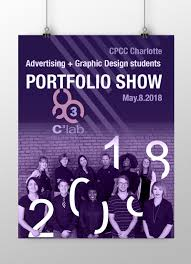 Cpcc Graphic Design Posters Katalin Design