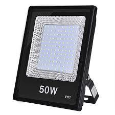 50w Led Security Light 50w 220v 4250lm 84 Led Flood Light Spotlight Outdoor Security Lamp Floodlight Rectangle Camping Light