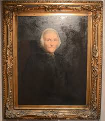 Portrait of Eleanor Fortune Mulvany – All Objects – Heinz History ...