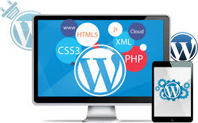 Wordpress Development Company Custom Wordpress Theme Development