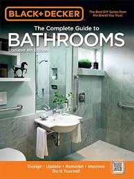 bathroom remodeling books. Contemporary Books Complete Guide Bathrooms Book On Bathroom Remodeling Books Full Home Living