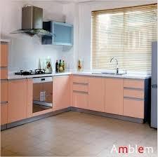 ... 5 Enjoyable Ideas Kitchen Cabinet L Shape L Shaped Kitchen Design  Teresa 39 S Family ...