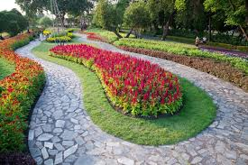 Small Picture 35 Gorgeous Garden Pathways to Tiptoe On Garden Lovers Club