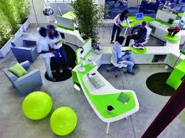environmentally friendly office furniture. Existing Office Buildings Made Environmentally Friendly Furniture