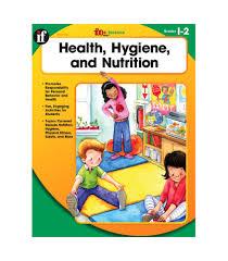 health and hygiene clip art clip art on  health hygiene and nutrition resource book carson dellosa