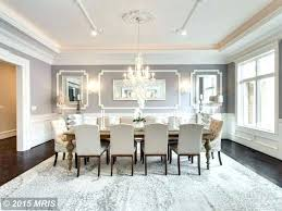 dining room crown molding dining room crown molding traditional with wall sconce wainscoting high ceiling chandelier ideas dining room crown molding