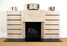 art deco style fireplace screen nouveau tiles australia gecalsa com