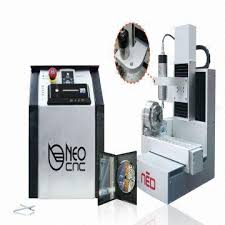hong kong sar neo 4 axis cnc milling machine for jewellery