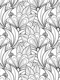 Small Picture 24 More Free Printable Adult Coloring Pages Page 7 of 25 Nerdy