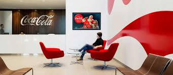 cool office layouts. Cool Office Layouts - Toronto-3-Coca-Cola L