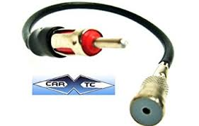 amazon com stereo antenna harness pontiac bonneville 00 01 2000 Wiring Harness Parts at Gm07b Wiring Harness