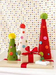 Simple Christmas Tree Crafts For Young KidsQuick And Easy Christmas Crafts