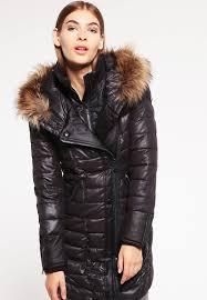 khujo albia winter coat black women clothing coats khujo clothing s vast