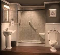 turning bathtub into shower turn a bathtub into walk in shower convert to turning a bathtub into a stand up shower