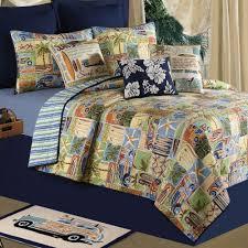full size of bedding beach bedding set navy coastal bedding ocean themed twin bedding blue