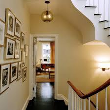 lighting hallway. Hallway Pendant Lighting In A New York City Apartment