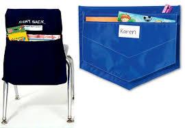 chair pockets. seat sacks \u0026 chair pockets