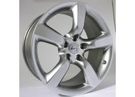 350z Lug Pattern Cool Capital Wheels COW48 4848 At Andy's